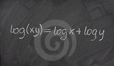 Aprenda a resolver logaritmos